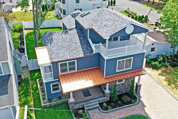 Bay Head Residential Roofing NJ Bay Head Residential Roofing New Jersey 08742